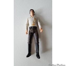 2005 - Star Wars - Hasbro - Han Solo