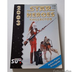 2003 - Star Wars - Star Heroes Collector...