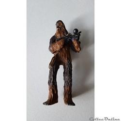 2007 - Star Wars - Chewbacca