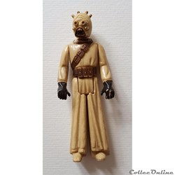 1977 - Star Wars - Kenner - Tusken Raider