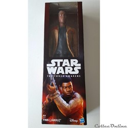 2015 - Star Wars - Hasbro - The Force Aw...