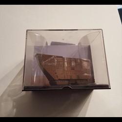 2008 - Vaisseau miniature n° 19 - Le San...