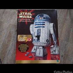 1999 - Episode I - R2-D2 Puzz 3D