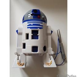 2009 - Star Wars - R2-D2 Repair