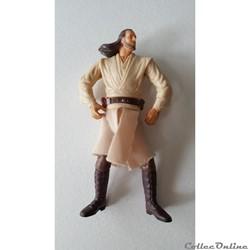 1999 - Star Wars - Hasbro - Qui Gon Jinn
