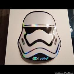 2015 - Masque Stormtrooper - Celio