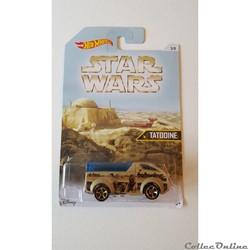 2015 - Star Wars - Mattel - HotWeels - T...