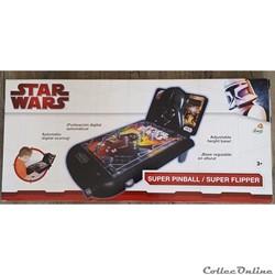 2008 - Star Wars - Super Pinball