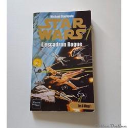 2005 - Star Wars - Fleuve Noir - L'escad...