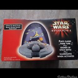 1999 - Episode I - Space Battle Alarm Cl...