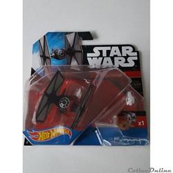 2015 - Star Wars - Hotwheels - Tie Fight...