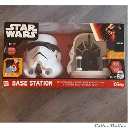 2016 - Star Wars - Disney - Station Base