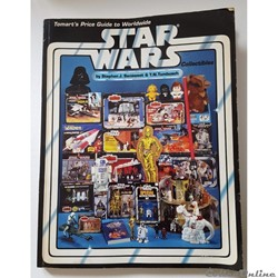 1994 - Star Wars - Tomart's Price Guide To Worldwide