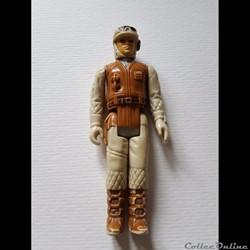 1980 - Kenner - Rebel Soldier Hoth Battle gear (Version 1)