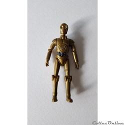 2008 - Star Wars - Hasbro - C3PO