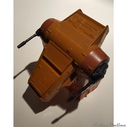 1983 - Star Wars - Kenner - Armored Sentinel Transport (AST-5)