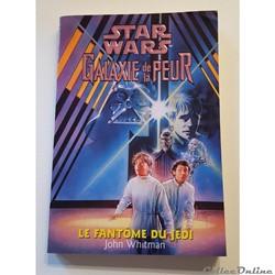 1999 - Star Wars - Galaxie de la peur - ...