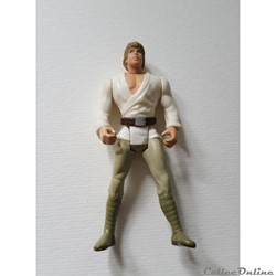 1995 - Star Wars - The power of the force - Kenner - Luke Skywalker