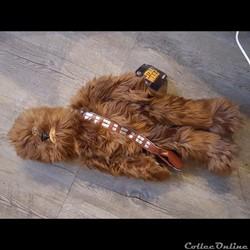 2015 - Peluche Chewbacca