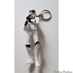 2007 - TPF - Star Wars - Porte Clés Stor...