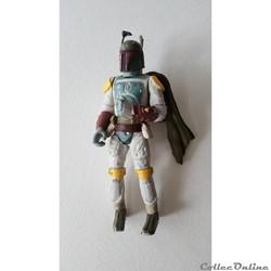 2005 - Star Wars - Hasbro - Boba Fett