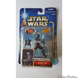 2002 -Star Wars -  Hasbro - Attack of th...
