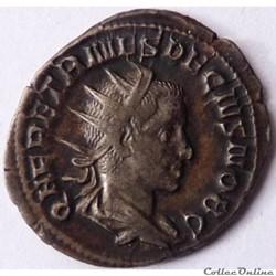 Etruscus 250/Rome/RIC IVc 147c