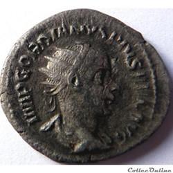 Gordien III 241-243/Rome/ RIC IVc 95