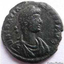 Gratien 367-375/Rome/RIC 24