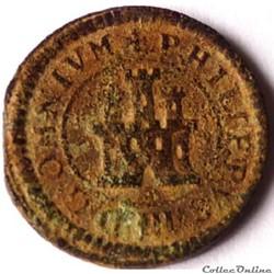 Philippe III d'Espagne 1598-1621