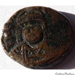 Heraclius 610-641/Carthage