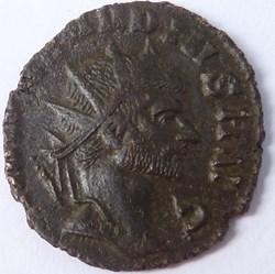 Claude II 268-269/Rome/PROVIDENT AVG