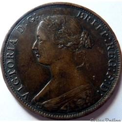 Victoria 1861
