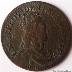 Louis XIV 1643-1715