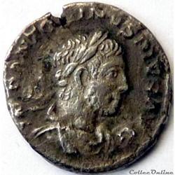 Elagabale 218-222/Denier/Rome/RIC IV 52