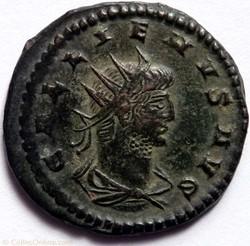Gallien 266-268/Antioche/IVBENTVS AVG