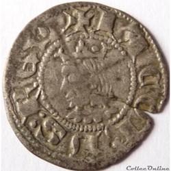 Jacques II d'Aragon dit le Juste 1291-13...