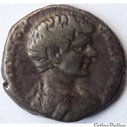 Caracalla 211-217/Denier/Rome/RIC IV 13b