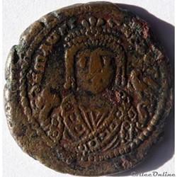 Maurice Tibère 592/Theoupolis