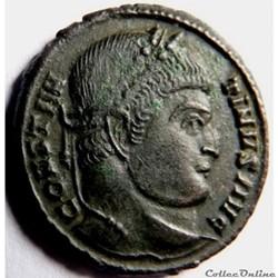 Constantin 1er 325 RIC 174 (imitation)