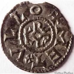 Charles II le Chauve 840-877