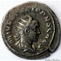 Philippe II 247/Rome/RIC IV 219