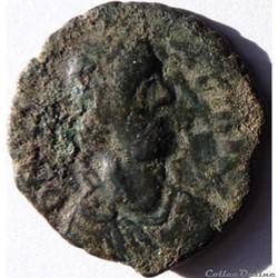 Justin 518-527/Antioche