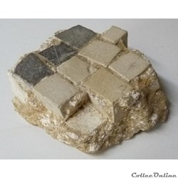 Fragment de mosaïque