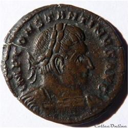 Constantin 1er 316/Trèves/RIC 102