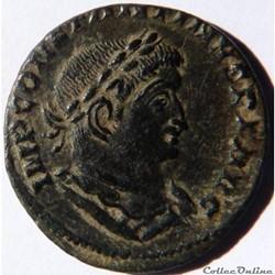Constantin 1er 309-310/Lyon/RIC 307