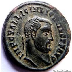 Licinius 315/Alexandrie/RIC VII 10