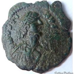 Justin 1er 518-527/Nicomédie
