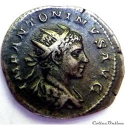 Elagabale 219/Antoninien/Rome/RIC IV 72