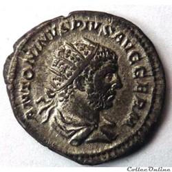 Caracalla 216/Antoninien/Rome/RIC IV 275...